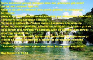 kisa ayetler