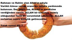 Talak 7